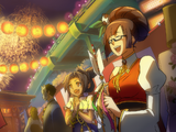 New Year's Festival