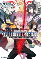 BlazBlue Bloodedge Experience Part 2 (Cover)