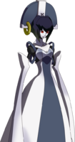 Minerva (Story Mode Artwork, Normal)