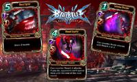 BlazBlue Battle Cards (Cards, 2)