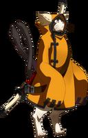 Jubei (Story Mode Artwork, Normal)
