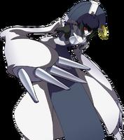Minerva (Story Mode Artwork, Pre Battle)
