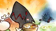 Eat Beat Dead Spike-san (S-rank, Easy)