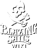 Blazing Sails Wiki