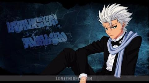 Bleach Online Dragon Carnival Handsome Toshiro Releases