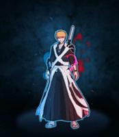 True-Shikai Ichigo
