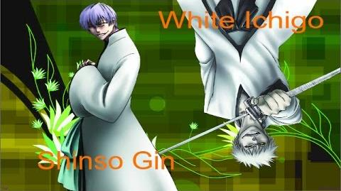 Bleach Online Shino Gin and White Ichigo added as characters to be earned