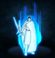Sternritter Uryū Ishida