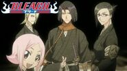 Bleach - Ending 9 Baby It's You