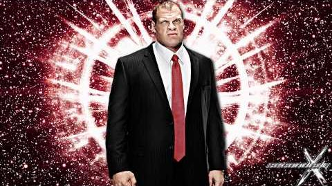 """WWE """"Veil of Fire"""" ► Kane 15th Theme Song"""