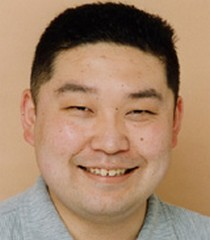 Masafumi Kimura