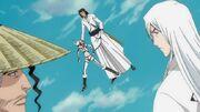 647px-Ukitake & Kyōraku Confronting Starrk & Lilynette.jpg