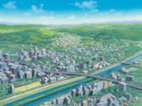 Cidade de Karakura