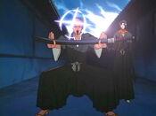 Danza de la Suerte de Ikkaku