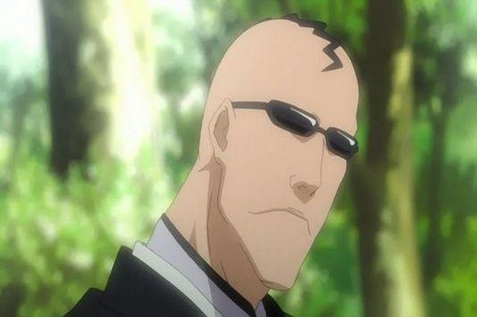 Rusaburō Enkōgawa