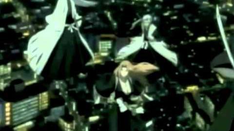Bleach Movie 4 Jigoku-Hen Trailer VOSTFR