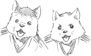 WDKYALYUrui and Shouma profilel