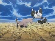 Ichigo defeats Chojiro & Isane.jpg