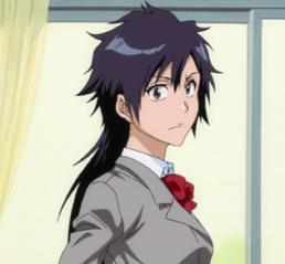 Tatsuki Arisawa