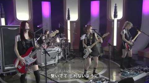 SCANDAL_-_HARUKAZE_(Bleach_Opening_15_-_Full_Song)