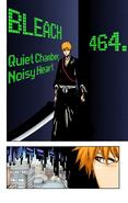464. Quiet Chamber, Noisy Heart
