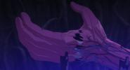 Jh Żyły pełzną po ręce Kokuto