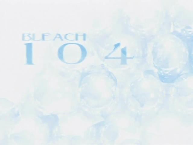Oddział 10 walczy o życie, uwolnienie Hyōrinmaru