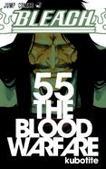 Bleach Volume 55