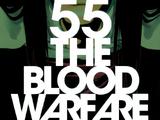 THE BLOOD WARFARE