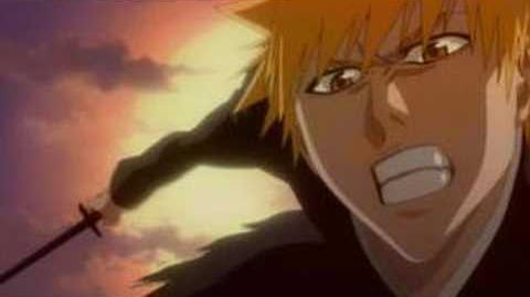 Bleach Blade Battlers 2nd Opening HD-0