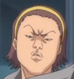 Keisuke Sorimachi