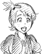 Profilowe Chiyo