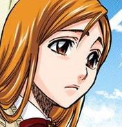 214Orihime profile
