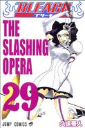 The Slashing Opera