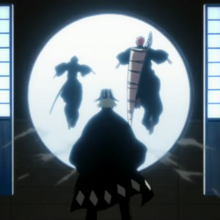 Ichigo and Rukia enter Senkaimon.png