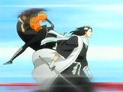 Batalla de Shunpos