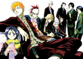 ACBTBSecond Popularity Poll