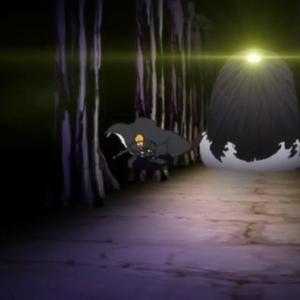 Ichigo and Rukia run from Kototsu.png