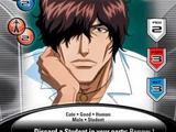 Bleach Soul Card Battle