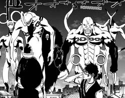 Grupo de Jigoku no Gaki