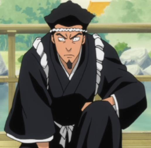 Sentarō Kotsubaki
