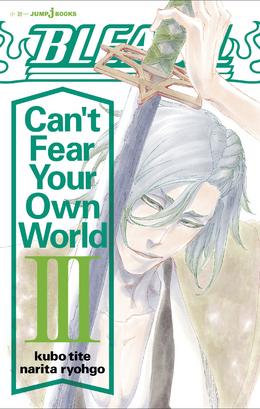 Bleach Can't Fear Your Own World Volume 3.png