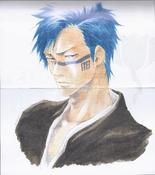 Artwork Hisagi 2