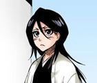 Una nueva Rukia