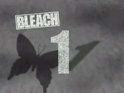 Bleach Épisode 1