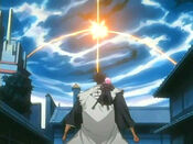 Los Ryoka se dividen en cuatro
