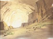 Terreno de Entrenamiento Colina del Sōkyoku