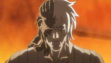 El rostro de Kokuto
