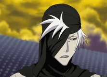 Kokuto le pide a Ichigo que lo libere del Infierno