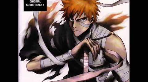 Bleach OST 1 - Track 21 - Number One